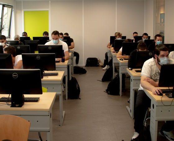 écoles it algérie