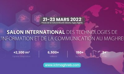 ICT Maghreb
